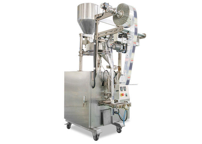 High Speed Sachet Packaging Equipment , Vertical Powder Sachet Packaging Machine